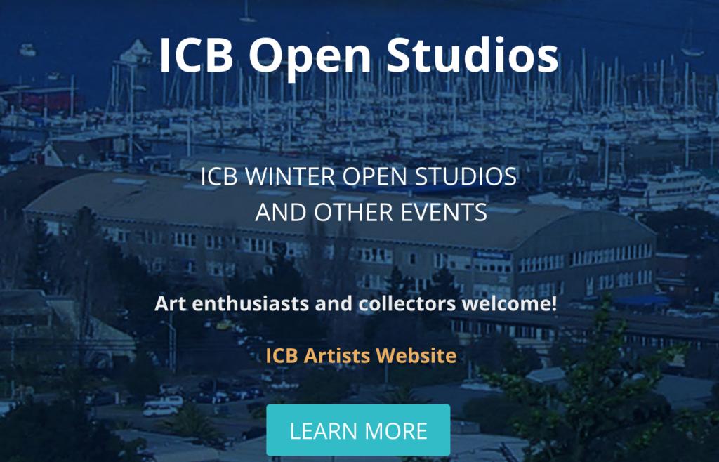ICB Artists